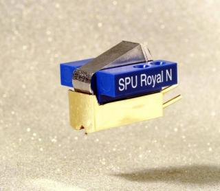 Ortofon - SPU ROYAL  N